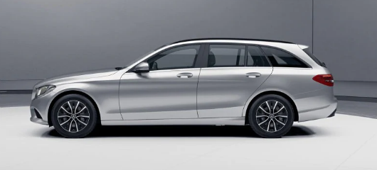 Approved Used C-Class Estate